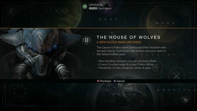 Destiny's Xur Brings Word Of New Exotic Weaponry For February 6