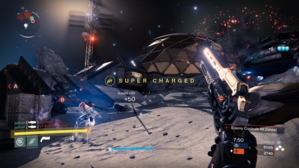 Destiny Alpha 1 Destiny Concerns: The Potential Faults Of This Years Biggest Game