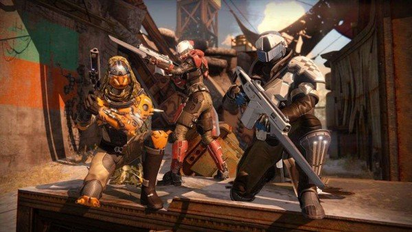 Destiny: House Of Wolves DLC Review