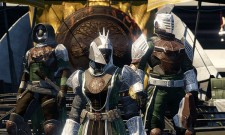 Destiny's Iron Banner Event Opens Its Doors For The Last Time Next Week
