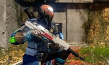 Latest Destiny Patch Improves Loot And Fixes Glitch Exploits