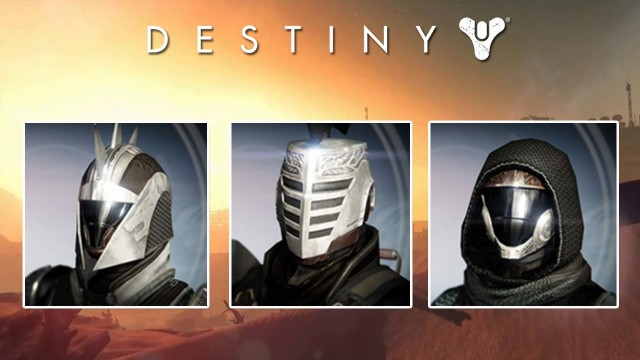 Destiny exclusives