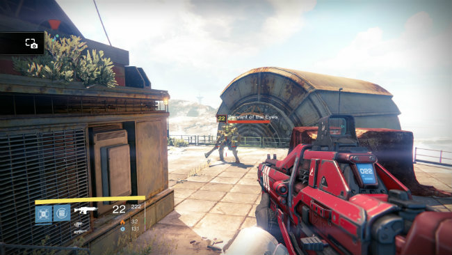 Upcoming Destiny Patch Will Add Matchmaking To Weekly Heroic Strikes