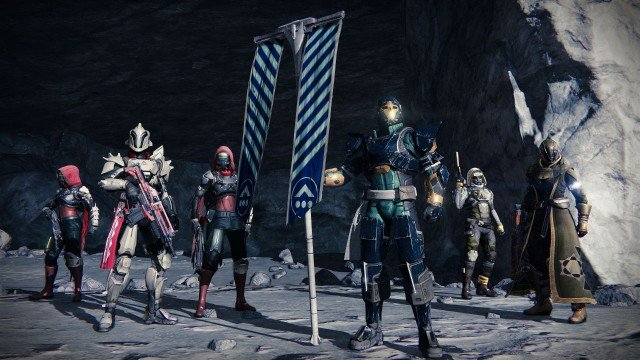 Bungie Details Destiny's New PvP Multiplayer Mode Trials Of Osiris