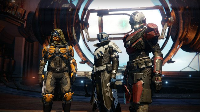 Destiny PS4-Exclusive Content Will Be Remixed Ahead Of Its Debut On Xbox Platforms