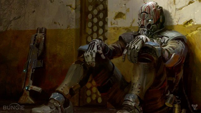 Bungie Originally Planned To Release Destiny 2 In 2015