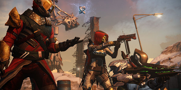 Destiny Will Undergo 2-Hour Maintenance Later Today