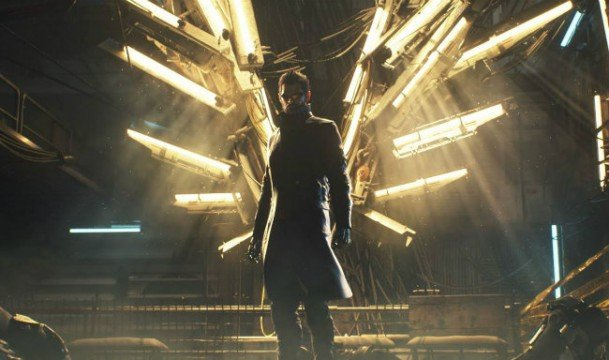 Deus Ex: Mankind Divided Postponed To August 2016