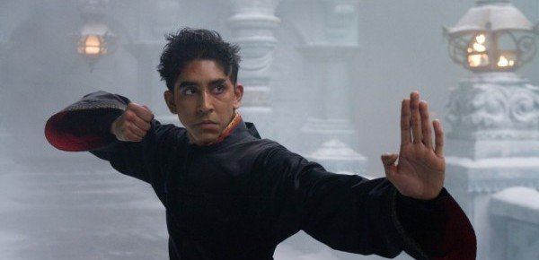 Slumdog Millionaire's Dev Patel Cast In More As This Story Develops