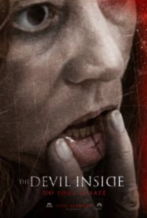 The Devil Inside Review