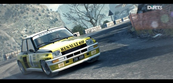 Dirt 3 Complete Edition On Its Way