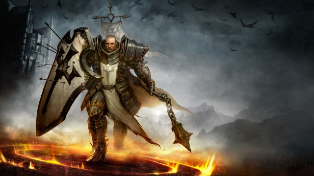 The Latest Patch For Diablo 3 Is Now Available Across North America