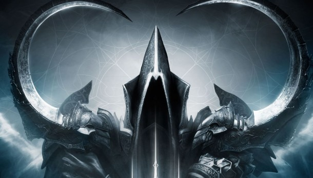 Animated Diablo Netflix Series Possibly in The Works