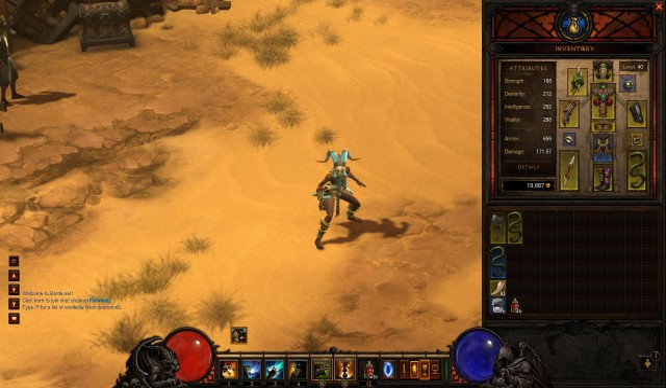 Diablo III Review