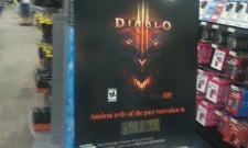Diablo III Release Date Claimed By Best Buy, Debunked By Blizzard