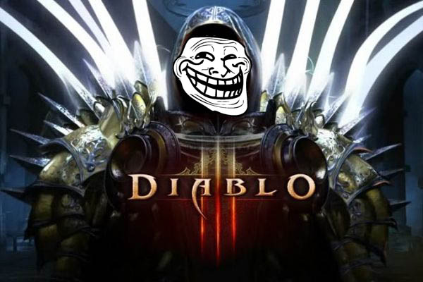 Here We Go Again: Will Diablo III Be Released In April?
