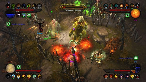 Is Blizzard Working On A New Diablo Game?