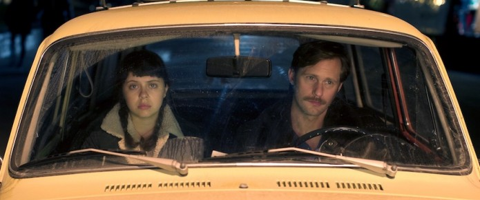 The Diary Of A Teenage Girl Review [ND/NF '15]