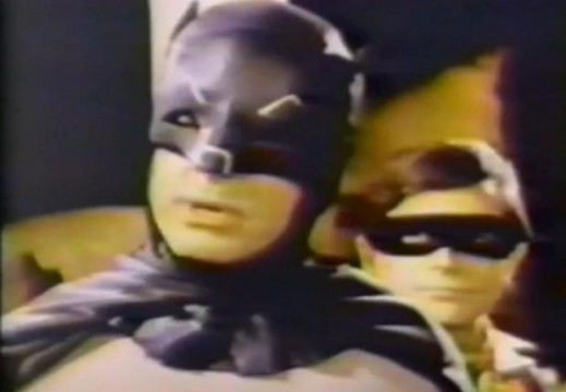 Dick Gautier as Batman