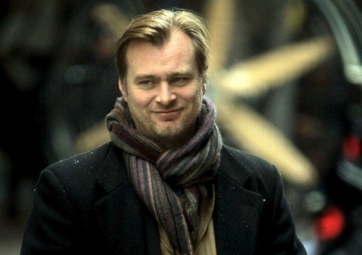 Director Christopher Nolan in The Dark Knight Rises 2012 Movie Image 2 512x360 Why Bond 24 Needs Christopher Nolan As Its Director