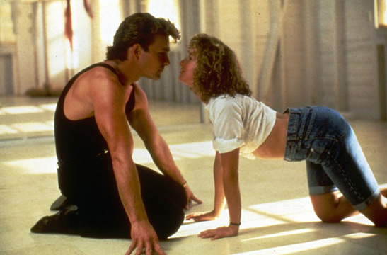 Dirty Dancing Remake In The Works, Fans Outraged