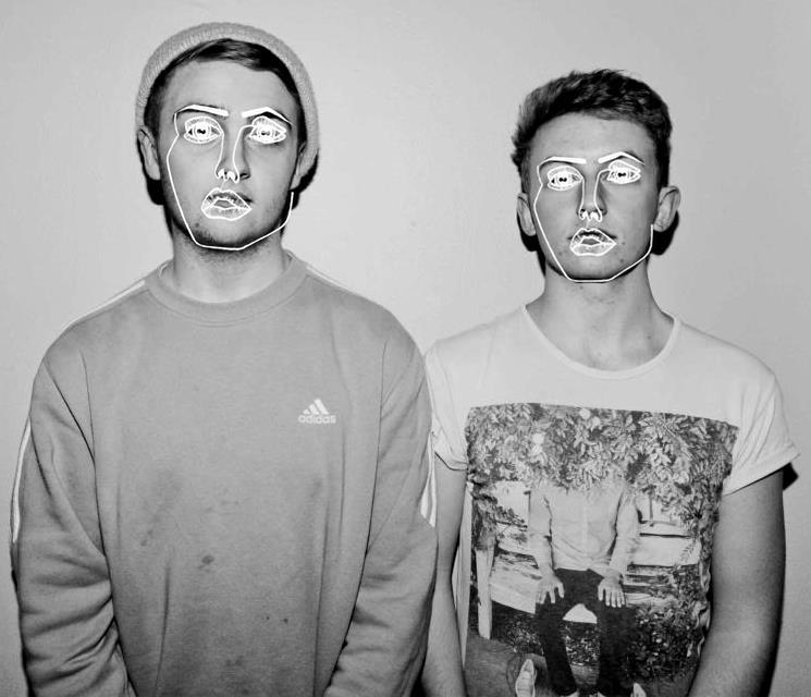 Disclosure's New Album Will Feature Another Sam Smith Collaboration