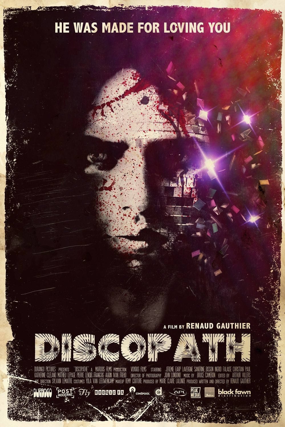 Discopath Review