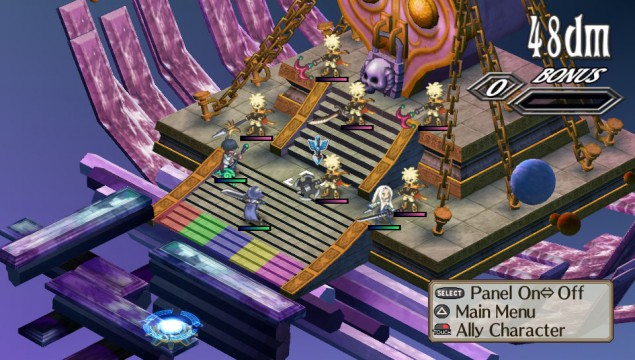Disgaea3 Vita 635x360 Disgaea 3: Absence Of Detention Review