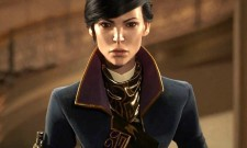 Dishonored 2 Voice Cast Features Sam Rockwell, Rosario Dawson And Vincent D'Onofrio