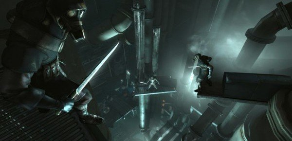 Dishonored Trailer Brings The Stealth System Out Of The Shadows