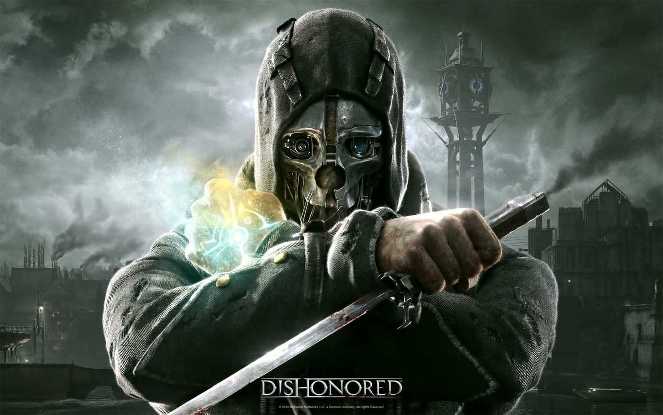Dishonored's Protagonist Is A Man With No Past