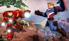 Disney Infinity 3.0 Announces 4-Player Brawler