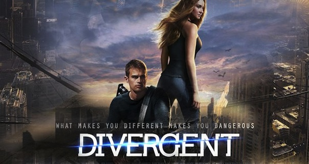 Divergent Movie Poster Trends: From Art Form To Boredom