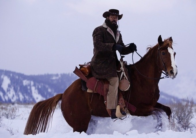 A Whole New Batch Of Photos For Quentin Tarantino's Django Unchained