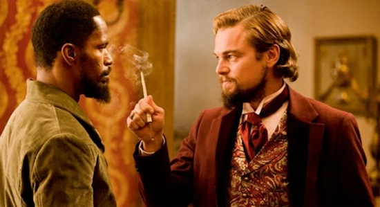 Django Unchained Leo Fall Movie Preview Spectacular! Part 4   The Films of December