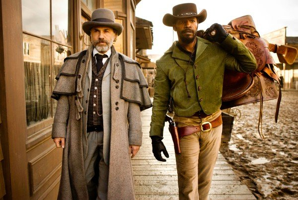 Django Unchained Ranking The Best Picture Nominees For The Oscars