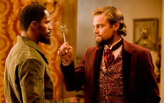 Anchor Bay Bringing Django Unchained To Blu-Ray In April