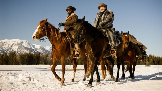 Django Unchained4 639x360 Full Predictions For The 2013 Academy Awards
