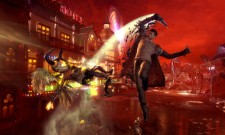 DmC: Devil May Cry Will Land On The PC Platform In Late January