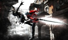 New DmC: Devil May Cry Trailer Shows Classic Combat With New Dante