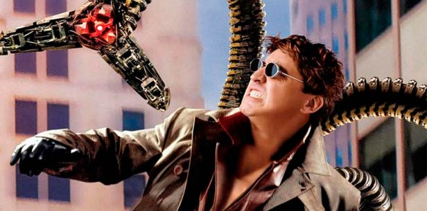 Alfred Molina Weighs In On Reprising The Role Of Spider-Man Villain Doctor Octopus