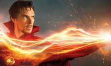 Did Scott Derrickson Just Confirm His Involvement With Doctor Strange 2?