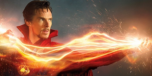 Benedict Cumberbatch Reveals What Attracted Him To The Role Of Doctor Strange