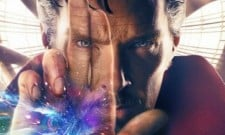 Marvel Shows Of New Doctor Strange Trailer At Comic-Con