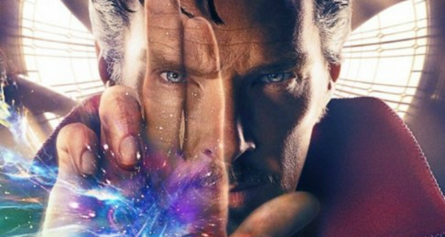 Doctor Strange: Scott Adkins Teases Film's Horror Elements, Heaps Praise On Benedict Cumberbatch