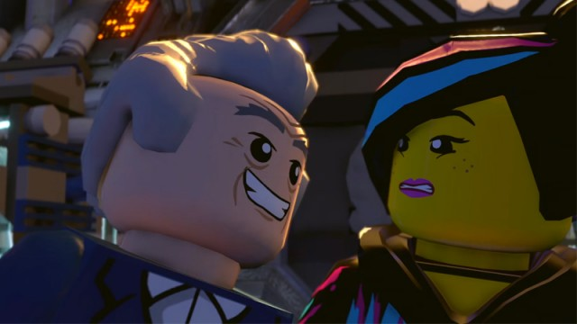 Doctor Who May Feature In Warner's The LEGO Movie 2