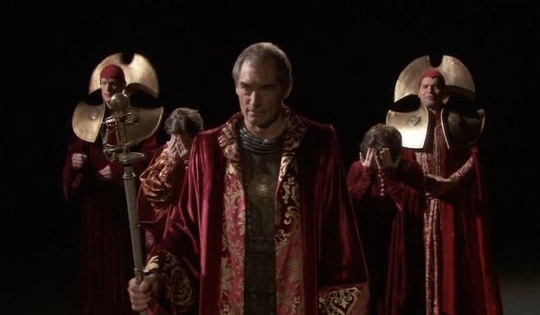 Doctor Who   Time Lords in The End of Time The 8 Most Shocking Doctor Who Moments
