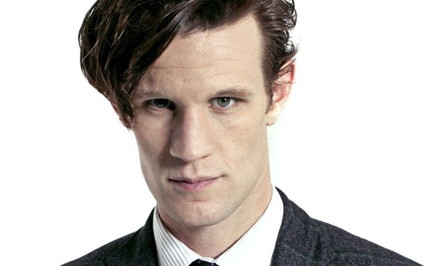 Matt Smith Joins Pride And Prejudice And Zombies