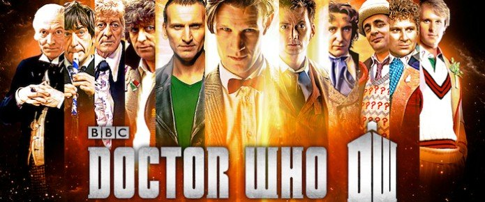 WGTC Radio #72 – Doctor Who 50th Anniversary Celebration Spectacular!