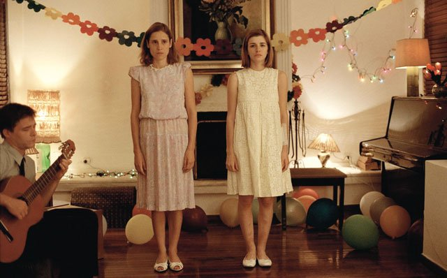 Dogtooth 11 Movies That Will Make You Go Huh?